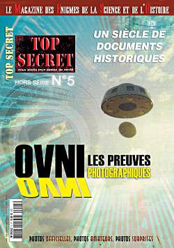 ovni magazine