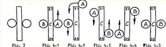 Le générateur et le disque de Searl  Antigravitation Aimants02
