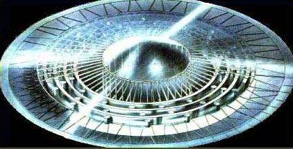 Le générateur et le disque de Searl  Antigravitation Disque1